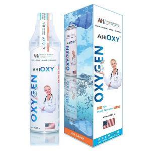 AHiOXY Oxygen Can