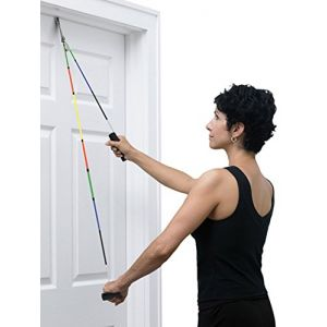 Theraband Shoulder Pulley (Retail Pack)