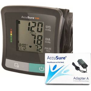 AccuSure Blood Pressure Monitoring System