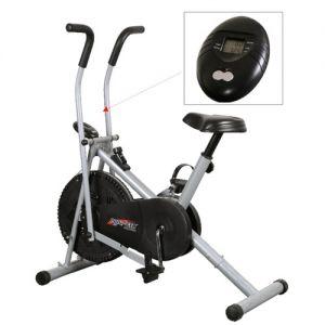 air-bike-static-cycle