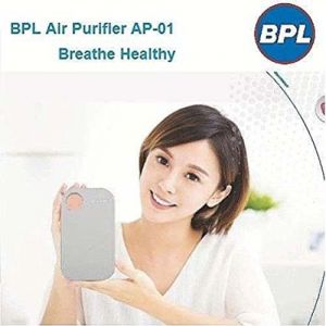 BPL Purifier Air O Smart
