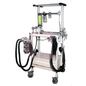 ANAESTHESIA-MACHINE-MAJOR-POWDER-COATED