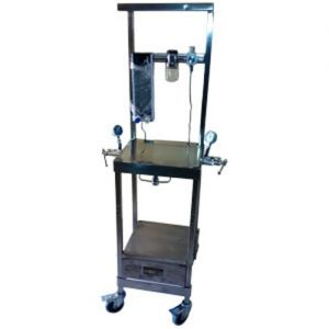 ANAESTHESIA-MACHINE-MINI-STAINLESS-STEEL