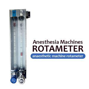 Anesthesia Machine Rotameter