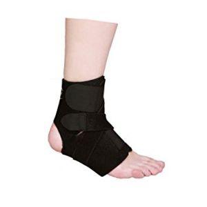 ankle-brace-criss-cross-strap-neoprene