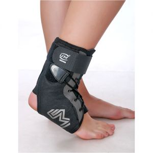 Ankle Brace Lace Up Small