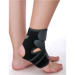 ankle-brace-criss-cross-strap-neoprene