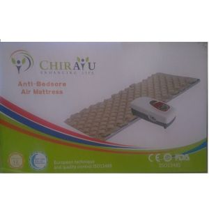 Chirayu Air bed Mattress