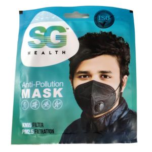 N95 Face Mask - Anti Air Pollution Mask
