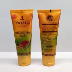 Aroma Herbal Chandanadi Kalk - All Purpose cream