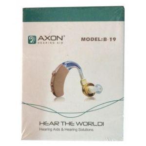 Axon Hearing Aid B-19