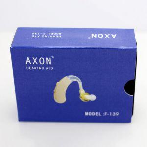 Axon Heairng Aid-2