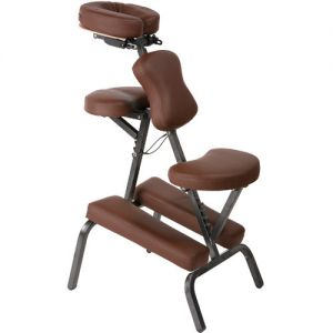 Portable back Massage Chair