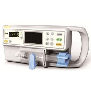 Beaconn Syringe Pump