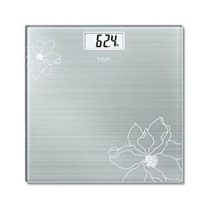 Beurer Wellbeing Glass Personal weight Scale