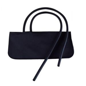 B.P. Armlet Bag with Vequal Tube Black/green