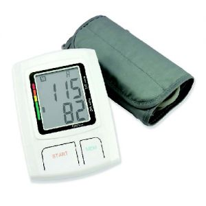 Blood-Pressure-Monitor-Arm