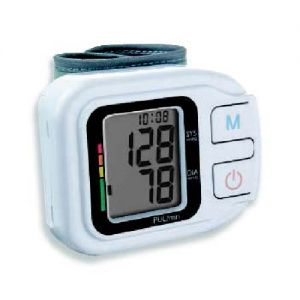 Blood-Pressure-Monitor-Wrist