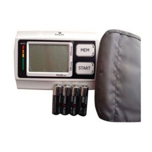 BP Monitor (Digital) - Bajaj Life Care