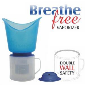 Breathe Free Vaporizer