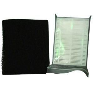 Oxymed Concentrator Mini Hefa & Dust filter