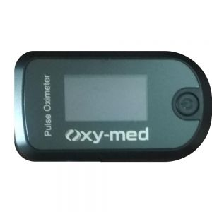 OxyMed Pulse Oximeter