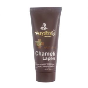 Chameli Lapen -  Skin allergies fungal and bacterial infection - Aroma Herbal