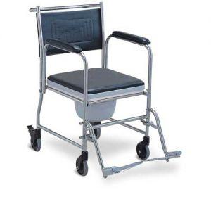 commode-wheelchair-detachable-handrest-footrest