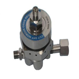 CUT-OFF-NITROUS-OXIDE-REGULATOR