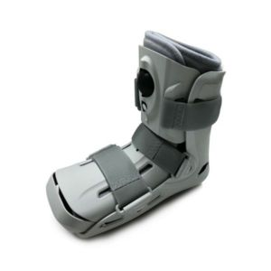 Air Walker Shoe Short Type With Full Shell