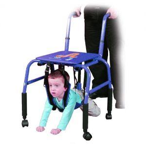 Crawl about crawl Trainer