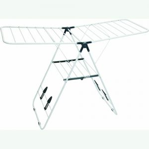 Easy Cloth Drying Stand Butterfly RSL-3420