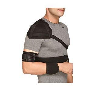 Elastic Shoulder Imobilizer with Shoulder Cap