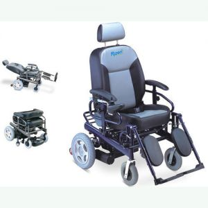 Elecric RH 122 LGC Wheel Chair