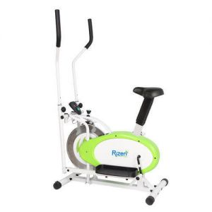 Exercise Cycle /Elliptical Bike Steel Wheel Bike
