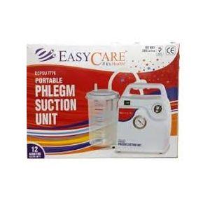 EC Portable Phlegm Suction Unit