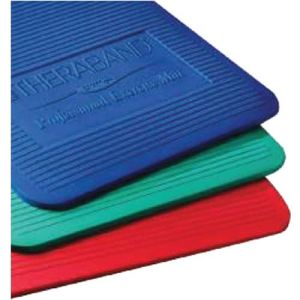 "EXERCISE MATS - Red 24"" x 75"" x .6"""