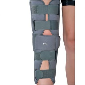 """Knee Immobilizer Long Type 22"""""""