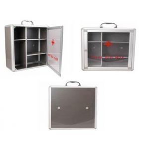 First Aid Box Steel