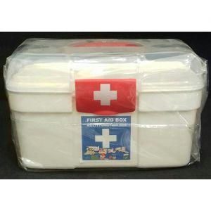 First Aid Box Medium
