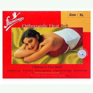 Flamingo Heating Pad XL