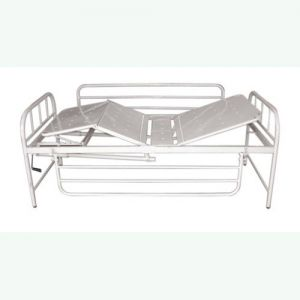 Fowler Bed With Railings