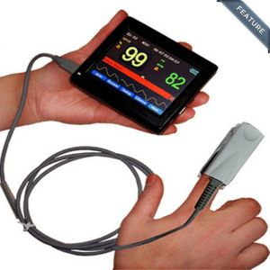Hand Held Pulse Oximeter RH-PM60A