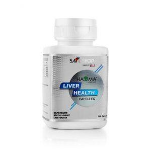 HAOMA LIVER HEALTH (100 CAPS)