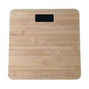 Harsons Wooden Weight Weighing Machine Scale