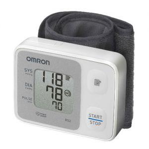 Omron-B-P-Apparatus-Wrist-HEM-6121