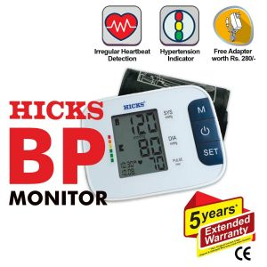 Hicks BP Monitor N-820