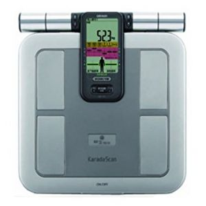 BODY COMPOSITION MONITOR - Karada Scan HBF-375