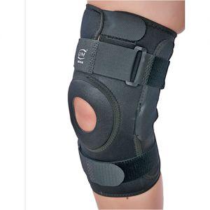 Knee Hinge Stabilizer Neoprene XXL