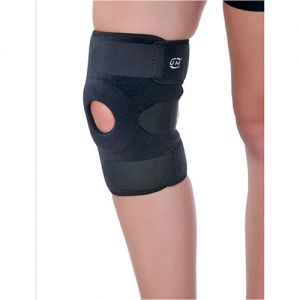 Knee Support Open Patella Neoprene XXL